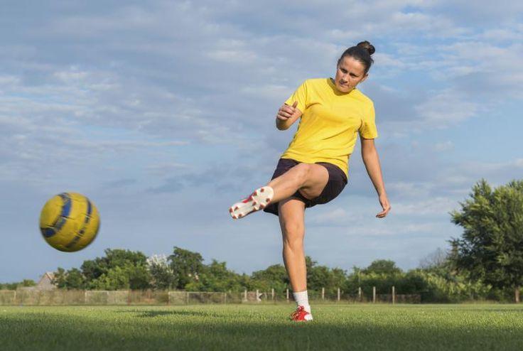 High School Girls Soccer Drills