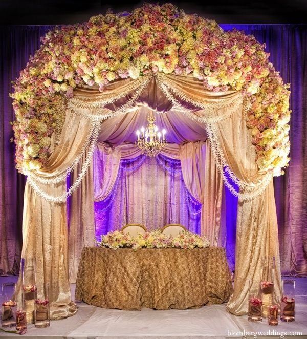 10 best indian wedding decorations images on pinterest indian soma sengupta indian wedding decorations sumptuous junglespirit Gallery
