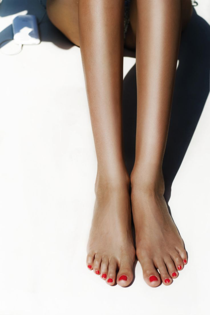 10 Things No One Ever Tells You About: Spray Tans