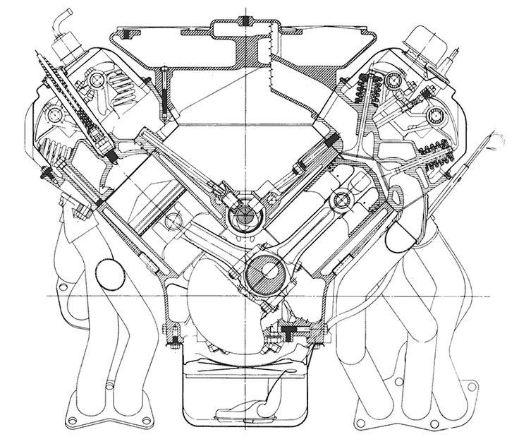 426 Hemi Engine Diagram Pdf Electrical Circuit Electrical Wiring