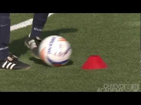 Sport & Training - Il dominio del pallone: allenamento scuola Calcio!