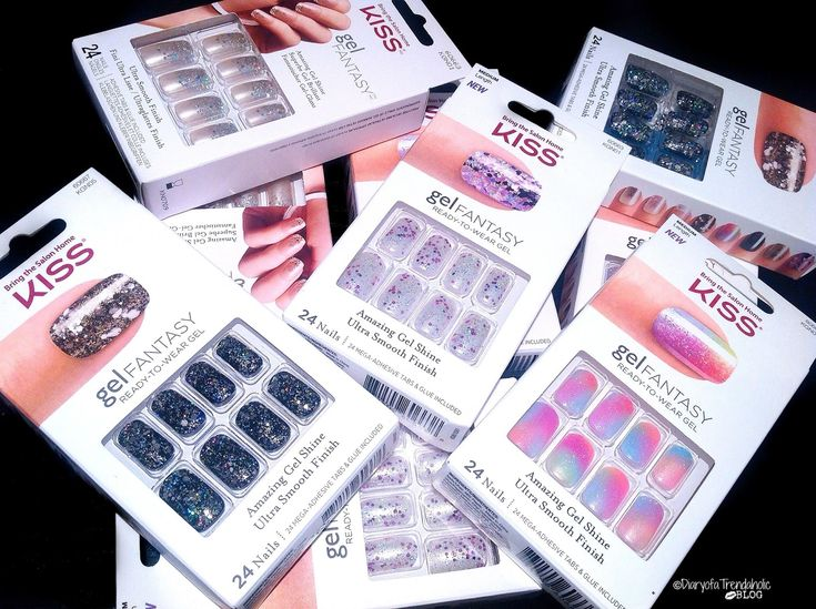 On my hunt for an easy manicure and a splash of nail art without much effort I have reviewed a...