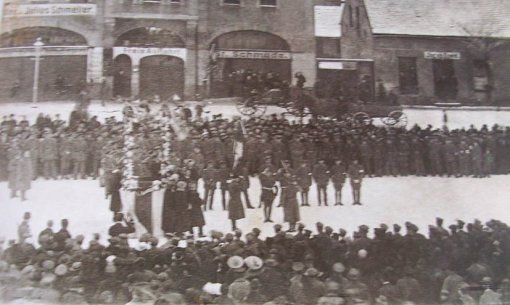 INOWROCŁAW MOJE I TWOJE MIASTO - Zarys historyczny 59 PPWlkp. 1919-1920