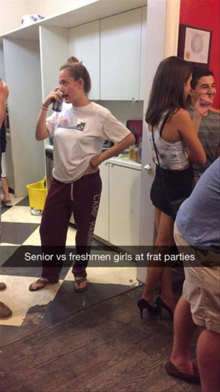 The Funniest SnapChat Moments You'll See All Day – 36 Pics