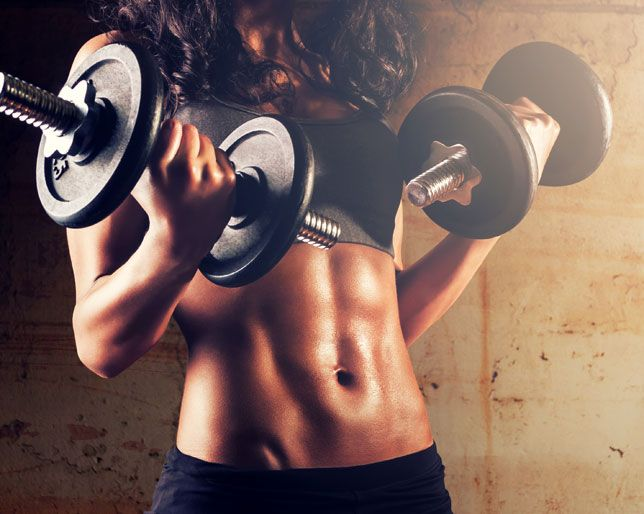 The Workout That Torches Fat All Over! #summer #fitness