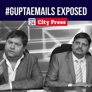 The full extent of the Gupta family's alleged power over South Africa and its leaders could possibly be laid bare when between 100 000 and 200 000 leaked Gupta emails are expected to be made available to journalists soon.