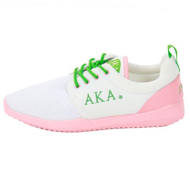Alpha Kappa Alpha Rain Boots | AKA Pink