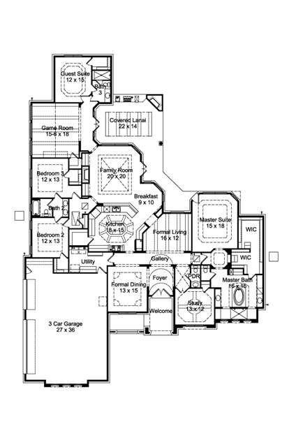 Top 25+ best House plans online ideas on Pinterest   Floor plans ...