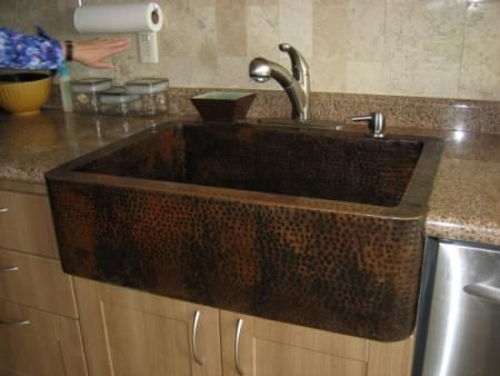 Fregaderos de cocina de concreto buscar con google - Pilas lavadero pequenas ...