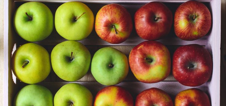 12 Fruits & Veggies With The Most Pesticides (2015 Dirty Dozen)