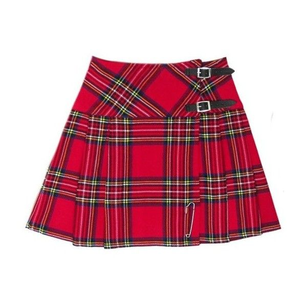 17 best ideas about Red Tartan Skirt on Pinterest | Tartan, Tartan ...