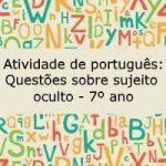 Atividade de português, dirigida aos alunos do 9º ano, visa ao estudo do grau do adjetivo, por meio do texto Fabricar PET consome mais água e energia.