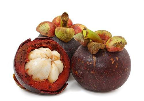 il frutto che mangio in Cina! ho scoperto che si chiama ...