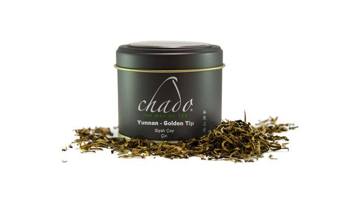 #puer #puerh #tea #chado #chadotea
