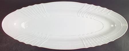 Richard Ginori Bianco White (Vecchio Ginori Shape) at Replacements, Ltd - Page 1