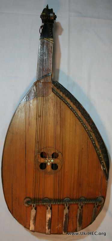 Traditional russian folk instruments | Research paper