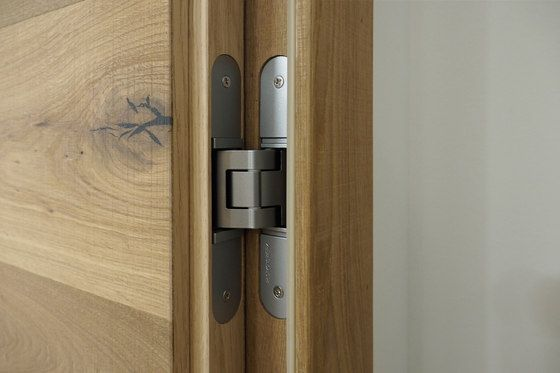 DOORs Oak robust by Admonter