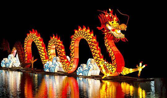 Chinesisches Neujahrsfest - Google-Suche