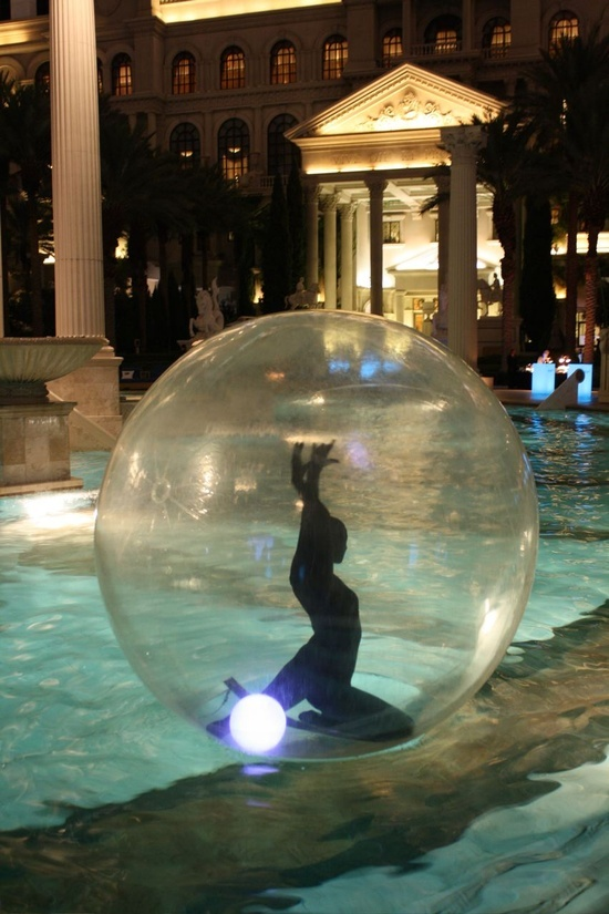 88 best images about led entertainment on pinterest glow for Pool trade show las vegas