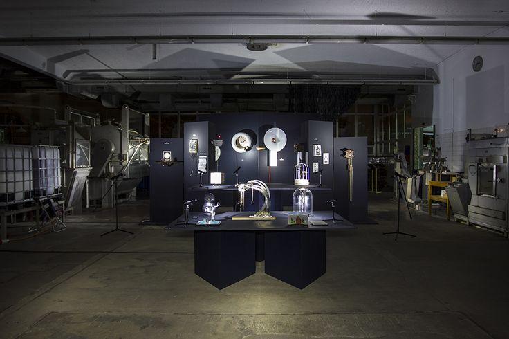 Exposition 24 heures dans la vie d'un Coucou suisse © Head-Genève, Michaël Mouyal