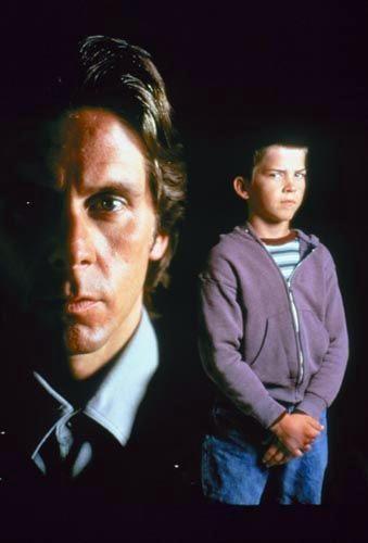 Sheriff Lucas Buck & Caleb Temple - American Gothic TV Series (1995-1996)