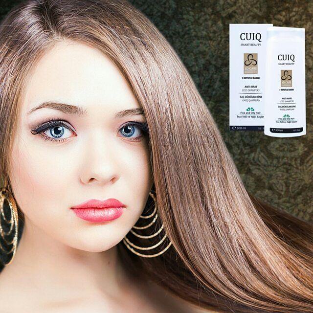 İnce telli ve yağlı saçlar için CUIQ Beauty, yağ salgısını düzenlemeye yardımcı içeriğiyle saç derinize bakım yapar. Saçınızı kökten uca beslemek için Cuiq Beauty! ➡ www.cuiqbeauty.com  #cuiqbeauty #sac #sacbakimi #guzellik #sağlık