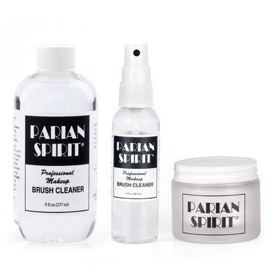 Parian Spirit Brush Cleaning System