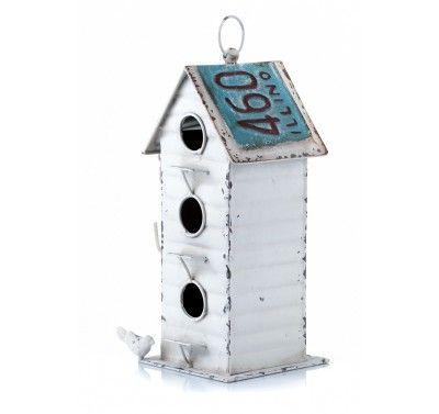 Domek dla ptaków ALURO Bertoni