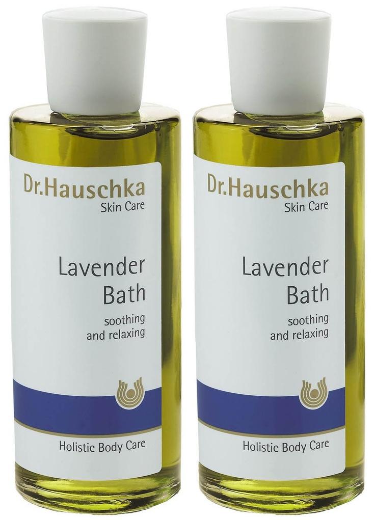 Dr. Hauschka Skin Care Bath, Lavender