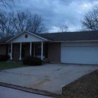 Foreclosure - Whipporwill St. Clinton, MO. 3BD/2BA. 1490 sq ft. $61,600