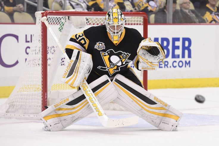Penguins goaltender Matt Murray week-to-week with lower-body injury = The injuries just keep piling up for the Pittsburgh Penguin as 22-year-old goaltender Matt Murray suffered a lower-body injury Wednesday against the Carolina Hurricanes and is…..