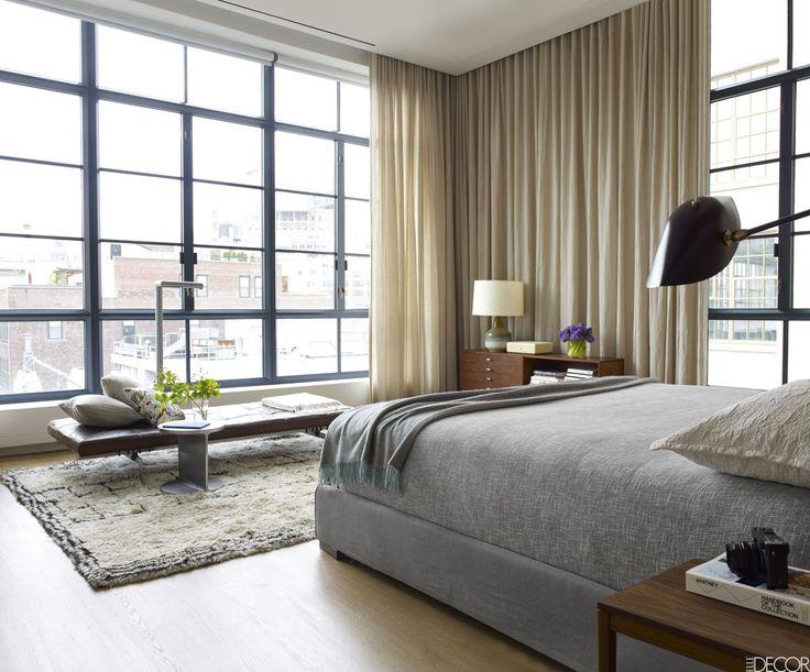 Bedroom Decor Elle 153 best elle decor bedrooms images on pinterest | elle decor
