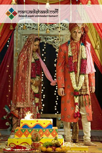 Significance of 7 Vows in #Indian #Marriages Read in detail at-  http://marwadishaadi.blogspot.in/2013/02/significance-of-7-vows-in-indian.html  #IndianWedding, #Weddings #love #relationship