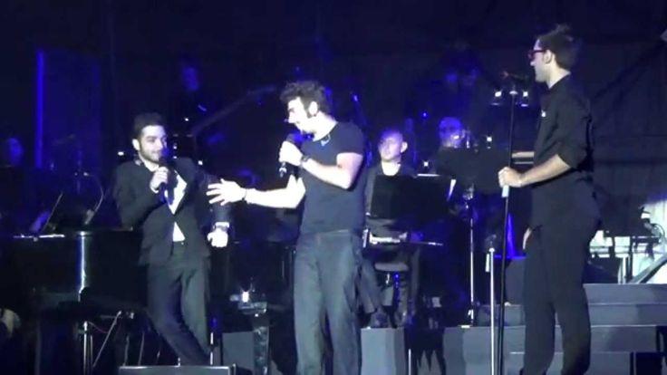 IL VOLO Malta concert