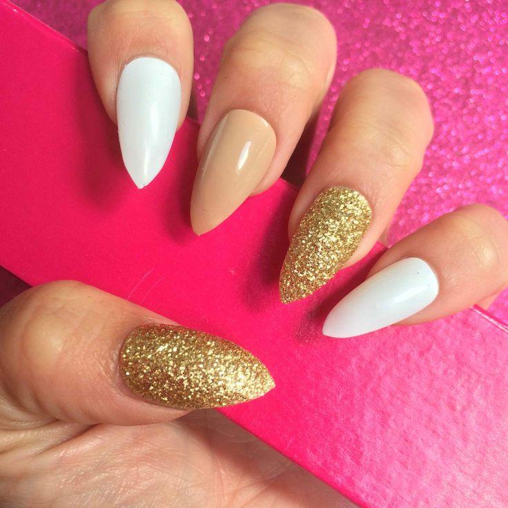 318 best Stiletto Nail Art images on Pinterest   Stiletto nail art ...