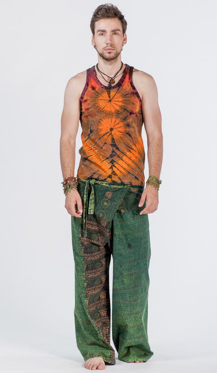 Тайская одежда купить