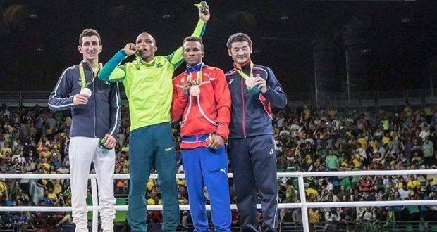 Medalhas do Brasil nas Olimpíadas 2016 - Guia da Semana