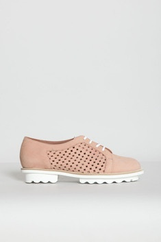 ★ ROBERT CLERGERIE from ANOTHER PLANET #Fashion #Shoes: Fashion Shoes, Footwear, Robert Clergerie, Nubuck Oxfords, Clergerie Blush, Store Shoes, Modern Shoes, Shoes Shoes