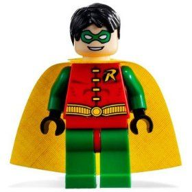 inspiration pic for making lego robin costume