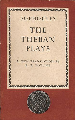 the three theban plays penguin classics pdf