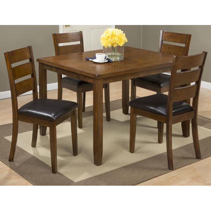 Plantation 5 Pack Table Set