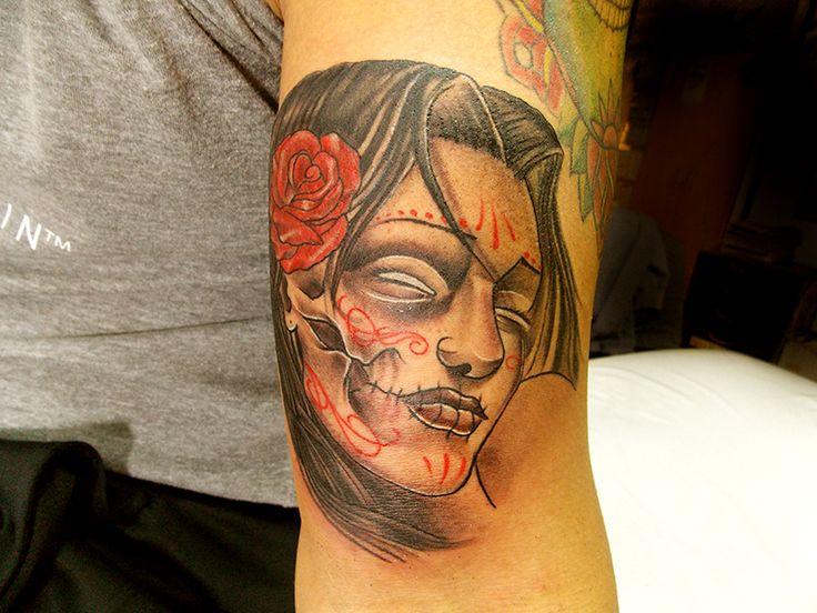Tatuajes y Piercings   Compañía Argentina de Tatuajes