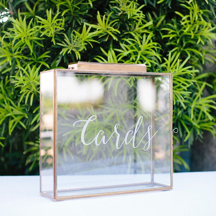 Wedding Card Box Ideas: 25+ Best Ideas About Wedding Card Boxes On Pinterest