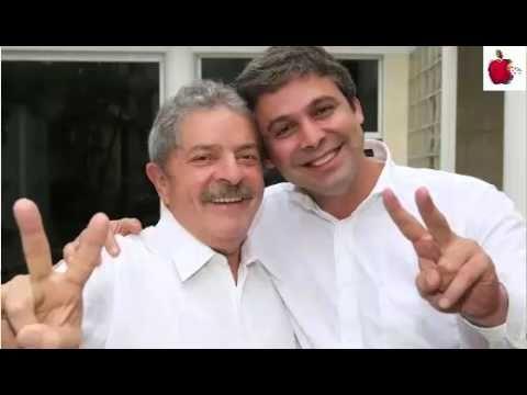 """"""" Nós vamos acabar com a Globo """" Afirma Lula em grampo da PF , entre Ele..."""