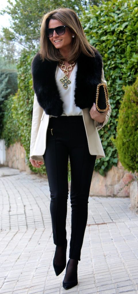 Fashion and Style Blog / Blog de Moda . Post: My Look after LLongueras Mirasierra / Mi Look después de LLongueras Mirasierra .See more/ Más fotos en : http://www.ohmylooks.com/?p=12472 by Silvia