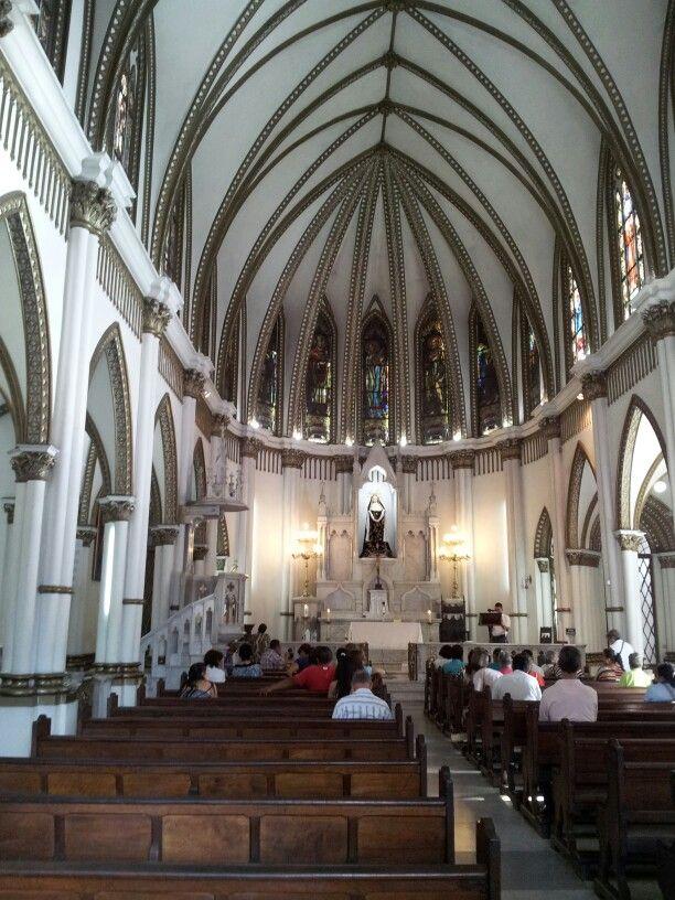 Iglesia La Ermita #CaliCo