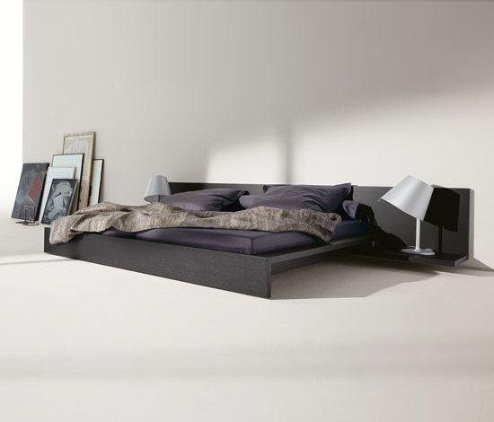 Doppelbetten | Schlafzimmermöbel | L-Bett | interlübke. Check it out on Architonic