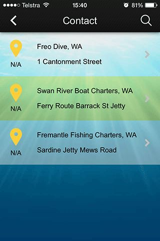 Freo Dive Centre is located in the heart of Fremantle, Western Australia. With our highly experienced staff and the best value for money, we offer a comprehensive range of diving courses and scuba gear. Our diving courses cover basic pool instruction righ