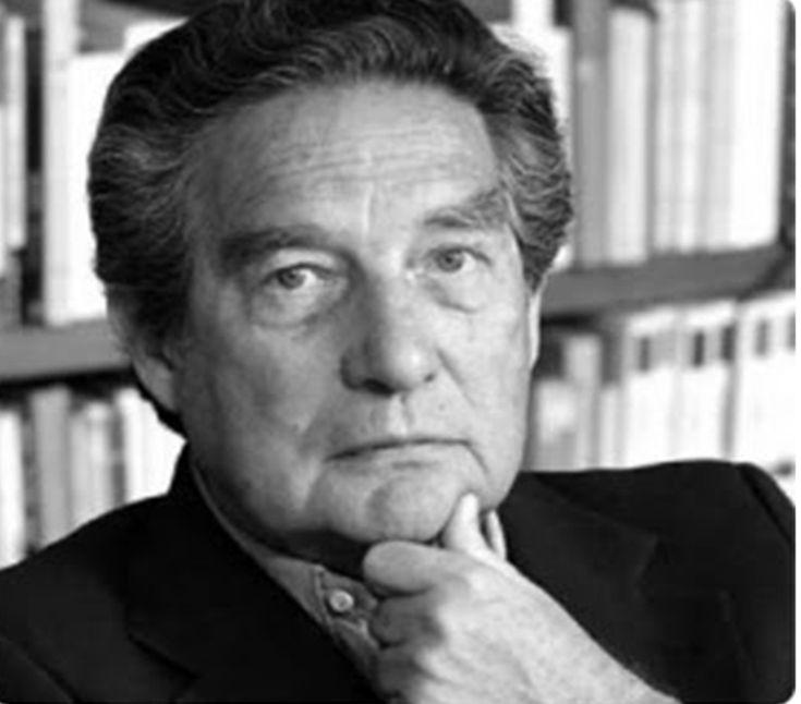 """Brindis pronunciado por Octavio Paz, de marcado tono ecologista, en el que señaló que """"defender la naturaleza es defender a los hombres"""", con motivo de la concesión del Premio Nobel de Literatura en 1990."""
