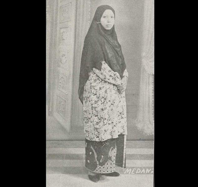 Rahmah El Yunusiyyah: Pahlawan yang Terlupakan Karena Pemerintah Tidak ...